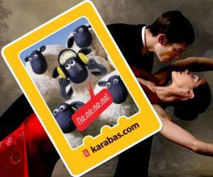 Приобретите билет на эмоциональное шоу Вечер аргентинского танго с Trinidad Arfó, и мы подарим* яркий магнит от KARABAS.COM!